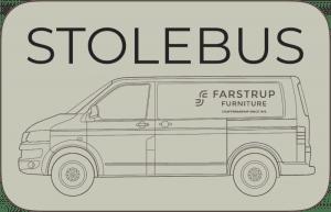 Farstrup Furniture - stolebus